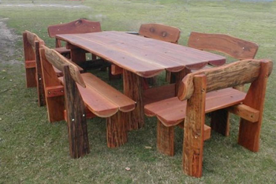 Crafting Exclusive U0027one Of A Kindu0027 Furniture From Australian Hardwood Since  1994